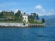 Isola Pescatori (by pingwynne)