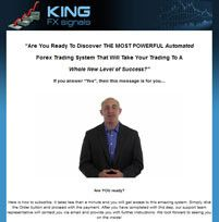 Discover THE MOST POWERFUL Automated Forex Trading System That Will Take Your Trading To A Whole New Level of Success!  www.forexreviews24.com/king-fx-signals     #1 secret to trade like a professional fx trader online - Discover the tip to profitable forex trading now.  Check out www.fxsignalstrategies.com