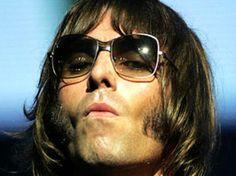 F**king Salmone Saltato di Liam Gallagher degli Oasis -Liam Gallagher F**king Salmon