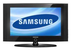 """Samsung LE 32 A 330 J1N 32 Zoll / 81 cm 16:9 """"HD-Ready"""" LCD-Fernseher schwarz"""