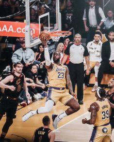 Lebron James Finals, Lebron James Poster, Lebron James Lakers, King Lebron James, Kobe Lebron, King James, Basketball Legends, Sports Basketball, Basketball Players