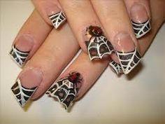 Widder nail art idea!