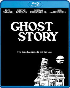 Ghost Story - Blu-Ray (Shout Factory Region A) Release Date: Available Now (Amazon U.S.)