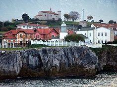 Faro de Llanes - Wikipedia, la enciclopedia libre