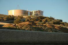 Quartz Hill!