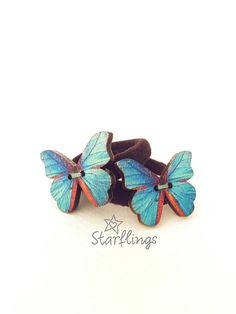 Heartmade accessories for little supergirls!🌟