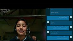 Microsoft's Skype software will start translating voice calls between people today. As part of a preview program, Skype Translator makes it possible for English and Spanish speakers to communicate...