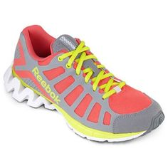 Reebok® ZigKick Womens Athletic Shoes