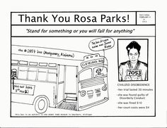 101 Best Happy Rosa Parks Day