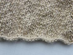 Shifting Stitches | free knitting pattern