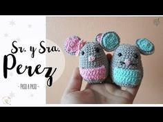 Diy Crochet, Crochet Hats, Amigurumi Tutorial, Softies, Handmade Toys, Applique, Crochet Patterns, Sewing, Knitting