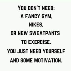 Photo (Be Fit Motivation)