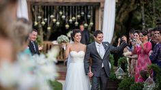 Casamento Aline e Eduardo | Chácara Luz da Mata | Eventos e Gastronomia