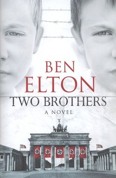 Political Economy, Politics, Ben Elton, Two Brothers, One Life, Book Review, Books To Read, Novels, Nerd