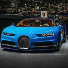 Chiron Checkout for daily luxury lifestyle essentials from around the world Photo by by madwhips_bugs Bugatti Chiron, Expensive Cars, Car Videos, Car Car, Sport Cars, Luxury Cars, Cool Cars, Good Things, Vehicles