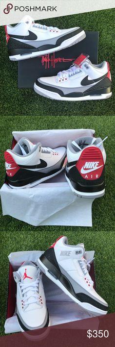 newest collection 3bd29 58ec2 Air Jordan 3 Retro Tinker Hatfield NRG Brand  Jordan Item name  Air Jordan 3