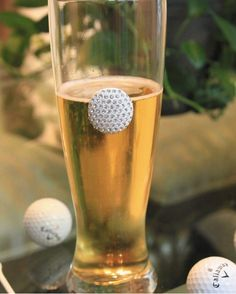 Good luck to the Pro golfers in town this week for the PGA Championship at Bellerive Country Club- my hometown St. Queens Jewels, Bartender, Craft Beer, Cork, Golfers, Glasses, St Louis, Athlete