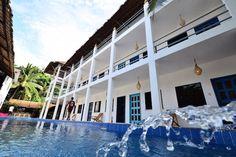 Boracay Island Backpacker Resort