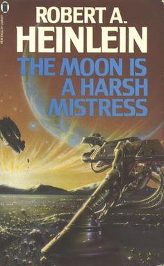 Best libertarian science fiction books!