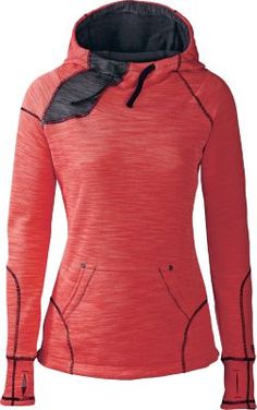Cabela's Women's Tectonic Hoodie Pullover Sweater Running Fashion, Fitness Fashion, Chill Outfits, Cute Outfits, Wink Wink, Outdoor Apparel, Work Attire, Hoodies, Sweatshirts