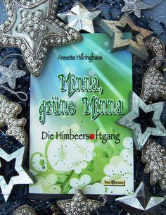 Noch ein besonderes Weihnachtsgeschenk gesucht? Minna kann nämlich auch festlich!  www.annette-hillringhaus.com