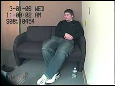 Brendan Dassey Police Interview / Interrogation Part #1 ( Steven Avery C...