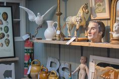Barnstar, Rye - The Best of England   Inspiring Discovery