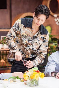 Jackson Wang Go Fridge Season 4