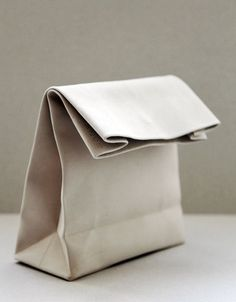 | THE PIN CURATORS | fashionable paper bag...
