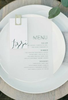 #menu #design #vanevents #wedding #newdesign #inspiration #thev #centerpieces #menükarten #hochtzeit #tischdekoration