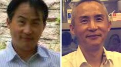 His wife claims Li Heping was force fed with drugs, shackled and beaten.