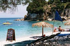 Paxos, Greece Paxos Greece, Us Sailing, Surfboard, Diving, Wander, Sunrise, Destinations, To Go, Greek