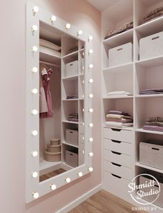 Top Beautiful Teen Room Decor For Girls - Decor Bedroom Closet Design, Home Room Design, Girl Bedroom Designs, Closet Designs, Small Closet Design, Bed Design, Easy Diy Room Decor, Teen Room Decor, Room Decor Bedroom