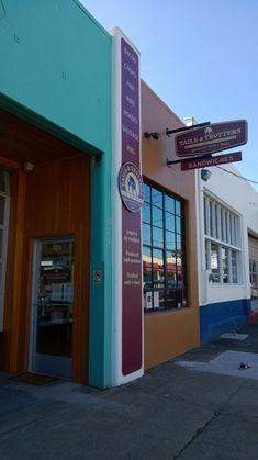 3. Tails & Trotters - NE Portland