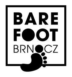 logo Barefoot, Logo, Leather, Logos, Environmental Print