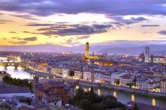 """My new """"home"""" ? Florence"""