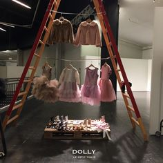 DOLLY at Ciff Kids | Le Petit Tom ®