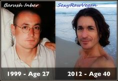 After 3 years being Raw High Vegan