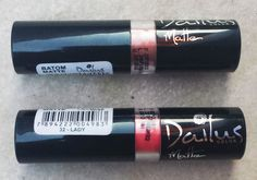 Batom Dailus Color Matte