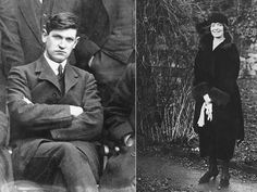 in 1945 – Death of Kitty Kiernan. Born in Granary, Co Longford, she is widely known as the fiancée of assassinated Irish revolutionary, Michael Collins. – Stair na hÉireann/History of Ireland Irish Republican Brotherhood, Irish Language, Michael Collins, Irish American, Irish Men, Great Love, Revolutionaries, Love Story, Real Life