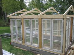Lailas lille rede: Søkeresultat for Drivhus Simple Greenhouse, Window Greenhouse, Backyard Greenhouse, Greenhouse Plans, Backyard Sheds, Backyard Landscaping, Miniature Greenhouse, Outdoor Storage Sheds, Diy Shed Plans