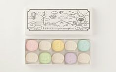 手土産に嬉しい、オシャレなパッケージのお菓子 - NAVER まとめ