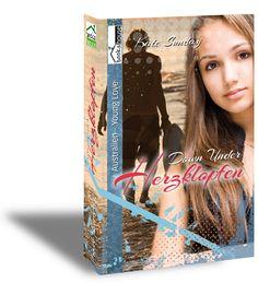 """5 Sterne für """"Herzklopfen - Down Under"""" von Jessica Mühling, http://www.amazon.de/gp/customer-reviews/R3BN8JH7AYNHGF/ref=cm_cr_pr_rvw_ttl?ie=UTF8"""