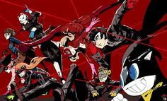 Persona 5 has a hard block on screenshot and video capture: Easy-to-use, baked-in game capture functionality is one of the best aspects of…