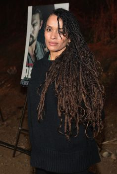 Lisa Bonet | 22 Celebrities Who Slayed The World With Their Locs