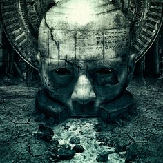 """Prometheus - Can you guess what movie this is from?   Want to learn how to make images like this? get your seat now on my Photoshop Masterclass in Almere, Holland on July 21st.  Details are here: <a href=""""http://dracorubio.com/pages/masterclass-almere"""" rel=""""nofollow"""">dracorubio.com/pages/masterclass-almere</a>  And if you live in London, you can join my Masterclass  on August 18th.   Details are here: <a href=""""http://dracorubio.com/pages/workshop"""" rel=""""nofollow"""">dracorubio.com/pages/..."""