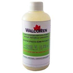 Organic Lamb Rennet Paste - Walcoren