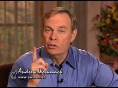 Andrew Wommack: Financial Stewardship: Prosperity Isn't Selfish Week 4 S...