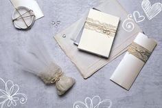 προσκλητηρια γαμου με δαντελα - Αναζήτηση Google