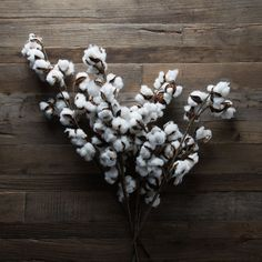 These handmade faux cotton stems are perfect for any season! Joanna uses these stems displayed in her farmhouse. Purchase a few and place the arrangement inside